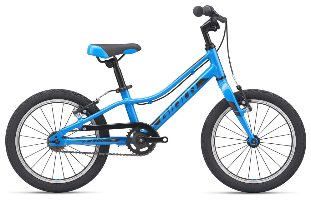 2020 Giant Arx 16 Childs Bike In Blue 269 00